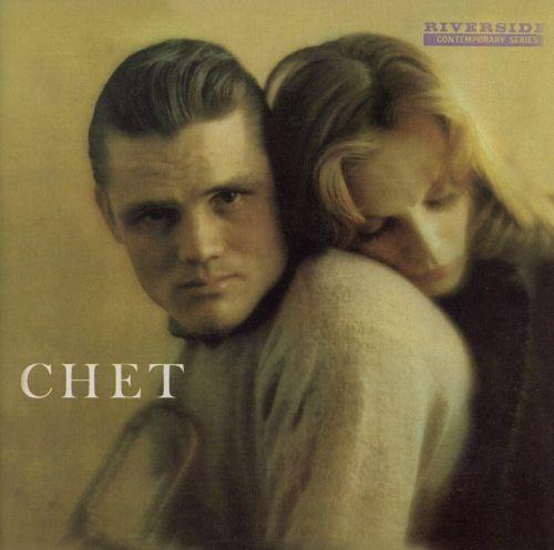 Chet cover