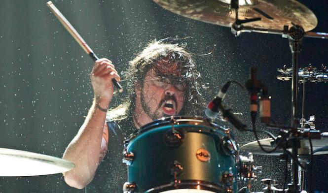 Dave grolh