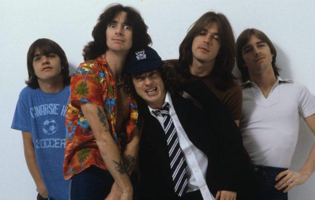 AC:DC 1979