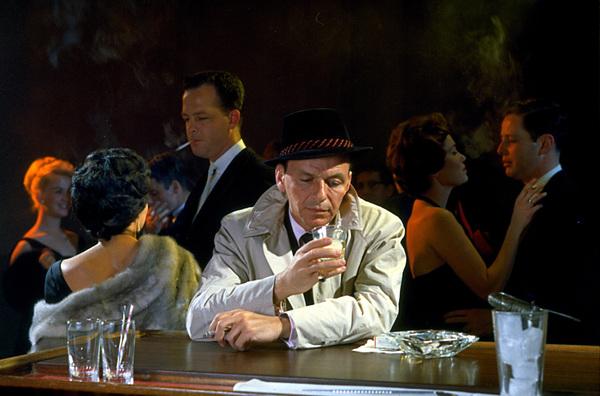 Frank sinatra bar
