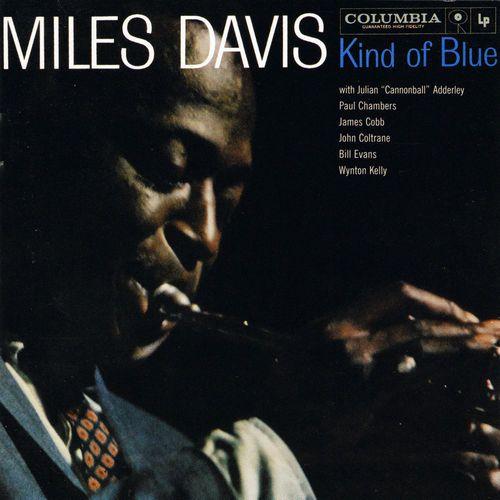 miles davis kind of blue entre acordes