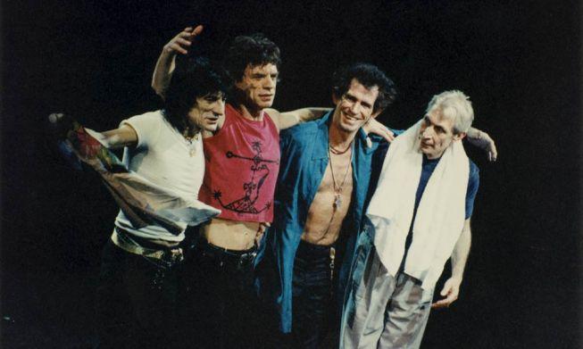 stones 1994