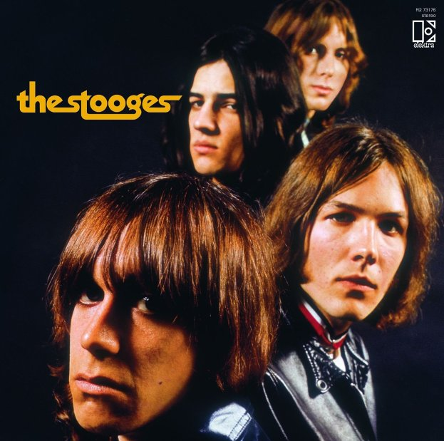 stooges cover