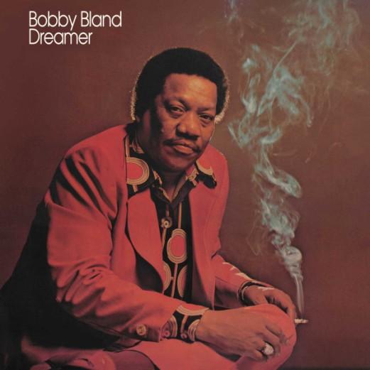 Bobby Blue Dreamer Cover