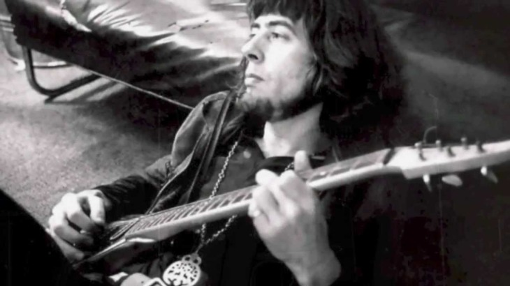 John Mayall 1969