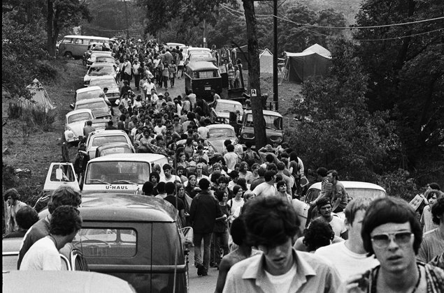 Woodstock congestionamento.jpg