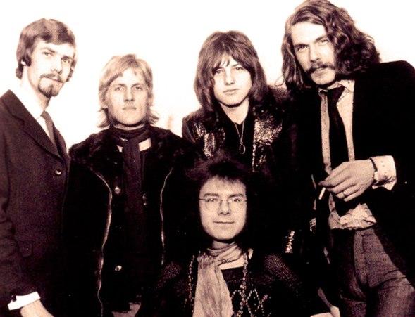King Crimson Band