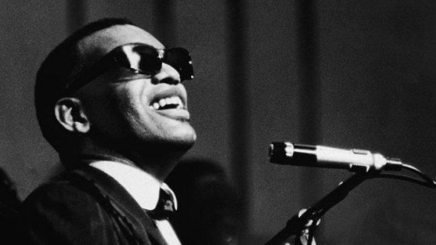 Ray Charles 1959