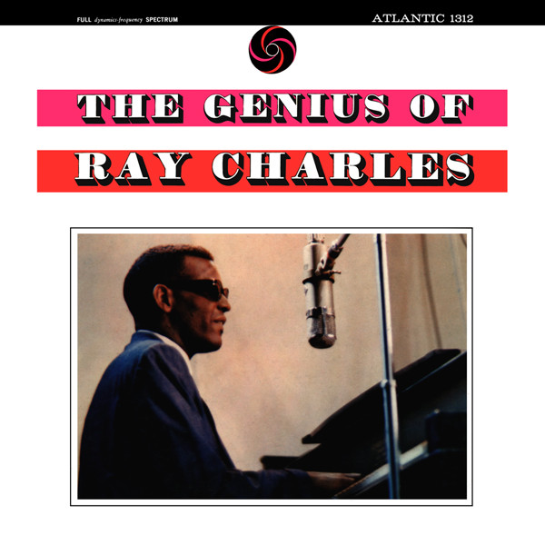 Ray Charles Cover Album