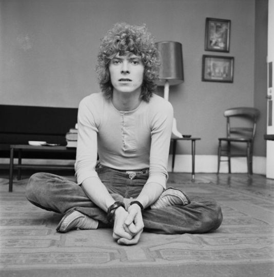 David Bowie 1969