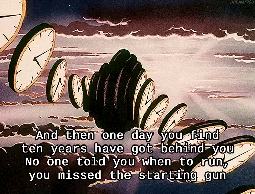 Pink Floyd Time Quote.png