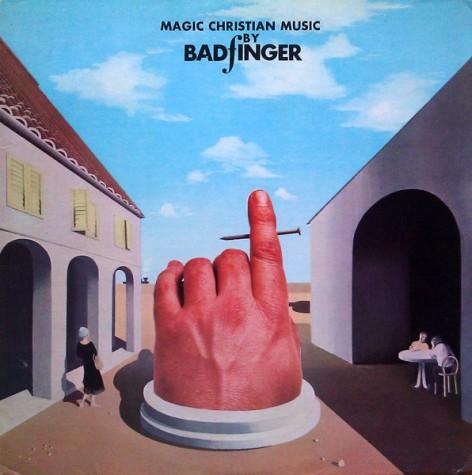 Badfinger Album Cover