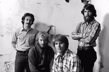 Creedence 1970