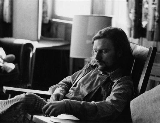 Van Morrison 1970