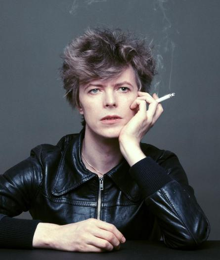 Bowie 1977