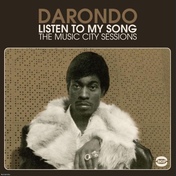 Listen To My Song Album