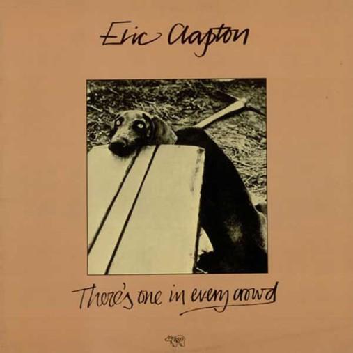 Eric Clapton Cover Album