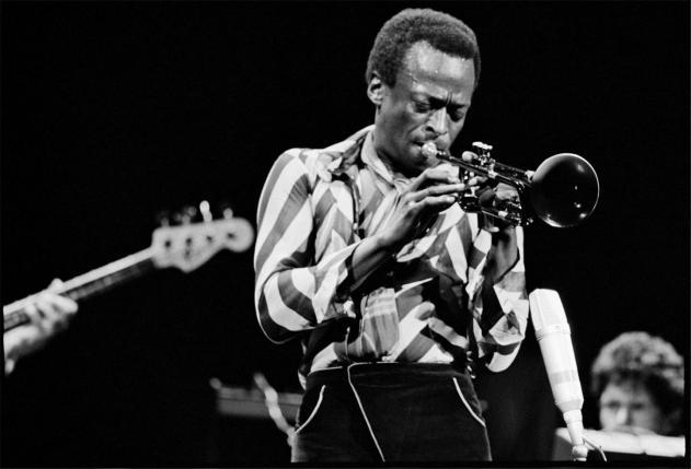 Miles Davis 1970