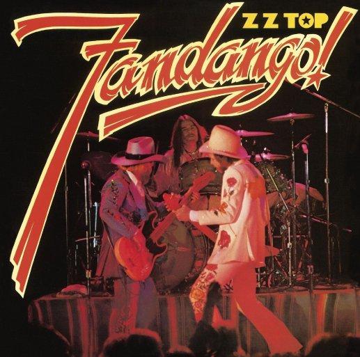 Fandango Album