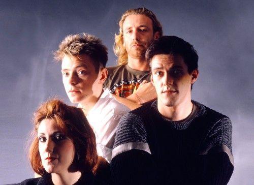 New Order 1985