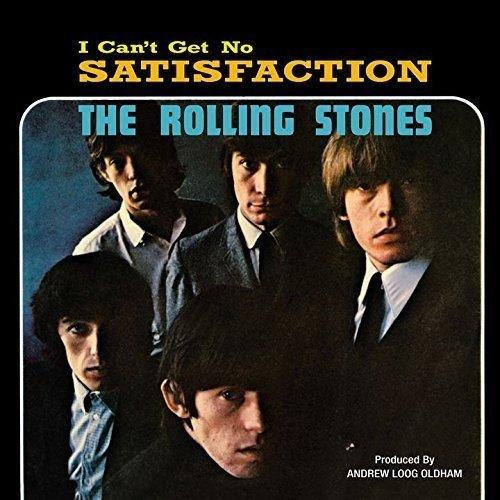 The Rolling Stones Satifsfaction