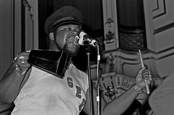 Buddy Miles 1970
