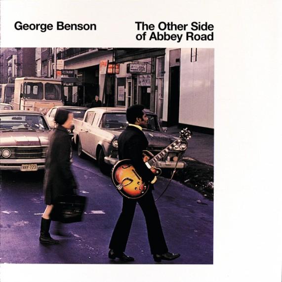 Geore Benson Album Cover