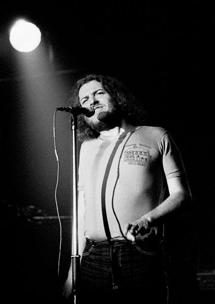 Joe Cocker 1975