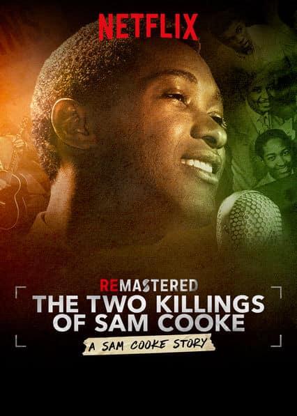 Documetário Sam Cooke