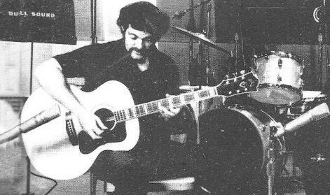 John Abercrombie 1975
