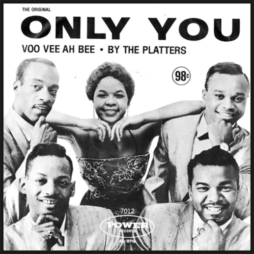 The Platters Only You.jpg