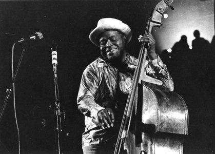 Willie Dixon 1970