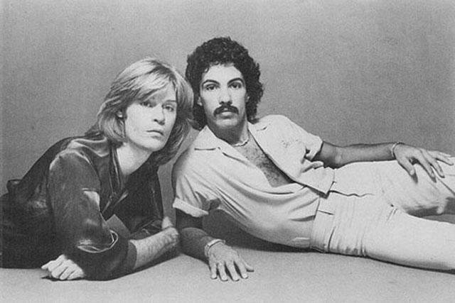 Hall & Oates 1975