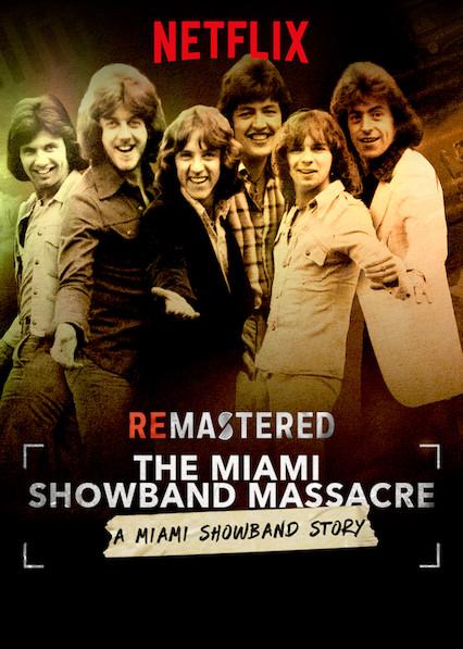 Cover Miami Showband