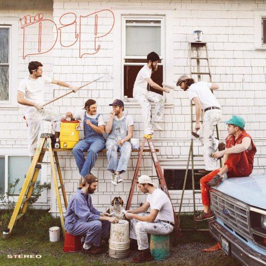 The Dip Album