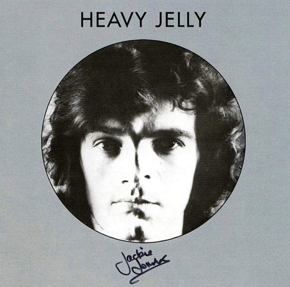 Heavy Jelly Album