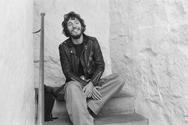 Bruce Springsteen 1975 Entre Acordes