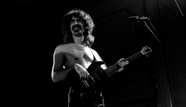 Zappa 1970