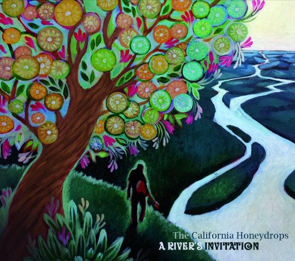A River's Invitation