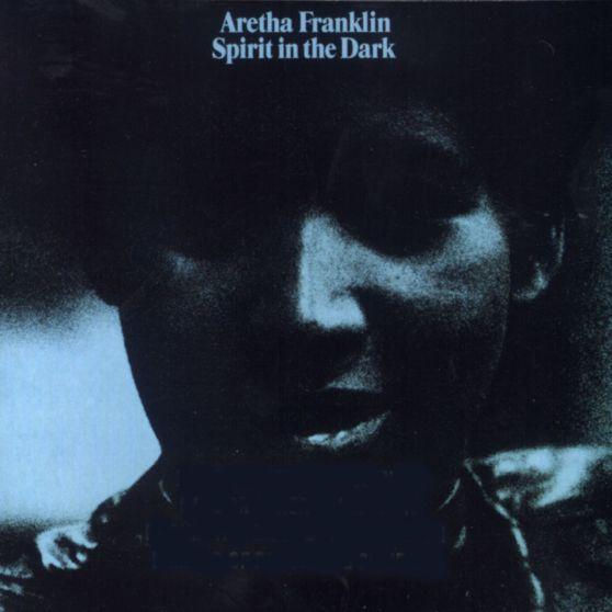 Spirit In The Dark Album