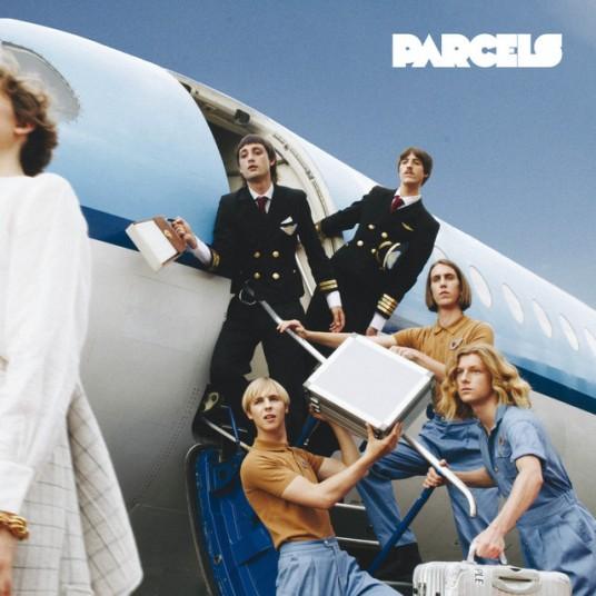 Parcels Album