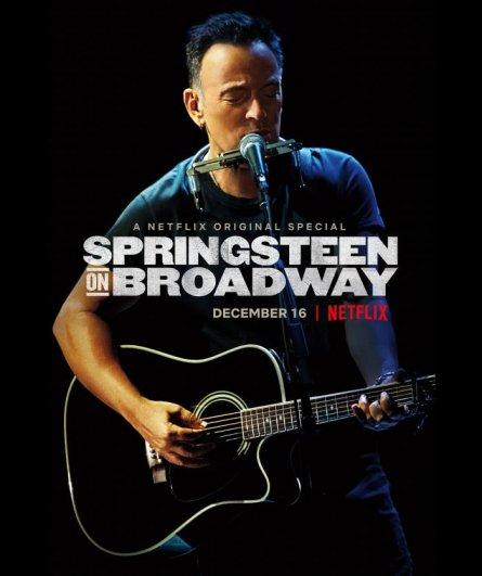 On Broadway Bruce