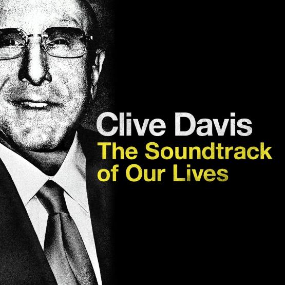 Clive Davis Soundtrack