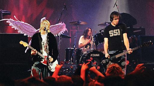 Nirvana Stage