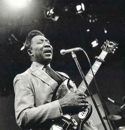 Muddy 1960