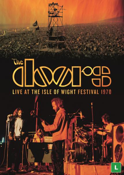 DVD Isle Of Wight