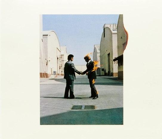 Wish You Where Here Album